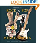 Christie's Rock & Pop Memorabilia