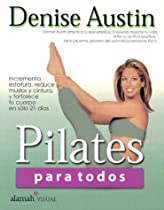 Pilates para todos (Pilates for Every Body) (Spanish Edition)