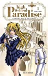 High School Paradise, Tome 1  par Taro