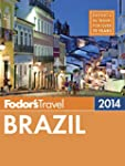 Fodor's Brazil 2014 (Full-color Trave...