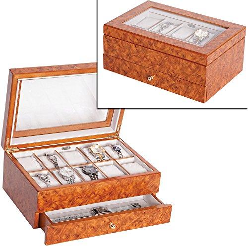 mele-co-peyton-wooden-10-watch-box-in-burlwood-oak-finish