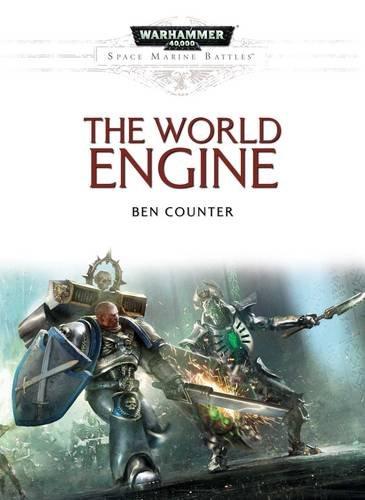 Space Marine Battles: World Engine