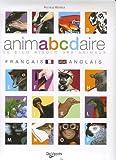 echange, troc Rochelle Redfield - Animabcdaire : Le dico rigolo des animaux français-anglais