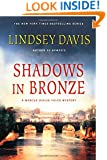 Shadows in Bronze: A Marcus Didius Falco Mystery (Marcus Didius Falco Mysteries)