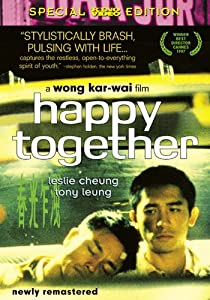 "Cover of ""Happy Together (Special Edition..."