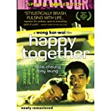 Happy Together [Import USA Zone 1]