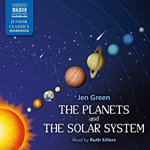 The Planets and the Solar System | [Jen Green]