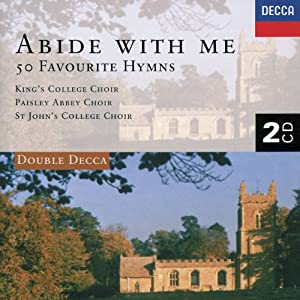 Abide With Me - 50 Favourite Hymns by Double Decca