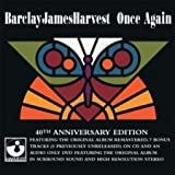 Barclay James Harvest Once Again (40th Anniversary Edition) (1CD+1DVD AUDIO)