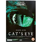 Stephen King's Cat's Eye [DVD]by Drew Barrymore