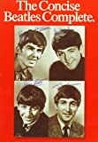 The Concise Beatles Complete (0793570484) by The Beatles