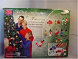 Mega Bloks Holiday Building 99001 (10 Holiday Ornaments)