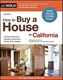img - for How to Buy a House in California   [HT BUY A HOUSE IN CALIFORN-13E] [Paperback] book / textbook / text book