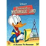 Donald in Mathmagic Land ~ Paul Frees