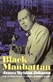 Black Manhattan (030680431X) by James Weldon Johnson