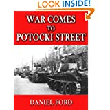 War Comes to Potocki Street (From Poland's Daughter: How I Met Basia, Hitchhiked to Italy, and Learned About Love...