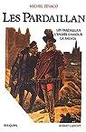 Les Pardaillan, Intégrale 1 : Livres 1 à 3 - Les Pardaillan, L'épopée d'amour, La Fausta par Zévaco