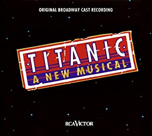 Titanic:the Musical