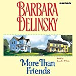 More Than Friends | Barbara Delinsky
