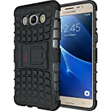 Galaxy J5 (2016) Cover, SeCro™ Armor Case For Samsung Galaxy J5 (New 2016 Edition) J510F Dual SIM Shock Proof...