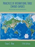 img - for Principles of International Trade (Import-Export): The First Step Toward Globalization book / textbook / text book