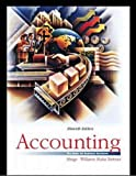 Accounting: The Basis for Business Decisions (Accounting, the Basis for Business Decisions, 11th ed) (0072897090) by Meigs, Robert F.; Bettner, Mark S.; Haka, Susan F.
