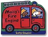Maisy's Fire Engine (Maisy Mouse)