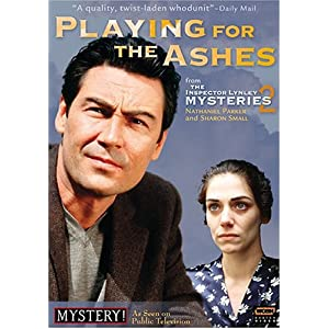 The Inspector Lynley Mysteries 2 - Playing for the Ashes movie
