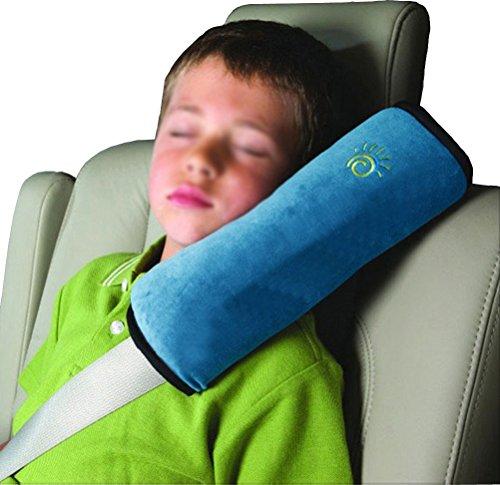 Nasis 2015 kinder Auto-Rest-Kissen-Sicherheitsgurt-Abdeckung Schultergurte Kissen AL8020
