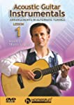 Acoustic Guitar Instrumentals: DVD On...