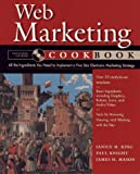 CD-ROM to accompany Web Marketing CookBook (0471179116) by John Wiley
