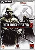 Red Orchestra 2: Heroes of Stalingrad (PC DVD) [Windows] - Game