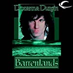 Barrenlands: Changespell, Book 3 (       UNABRIDGED) by Doranna Durgin Narrated by Vanessa Hart
