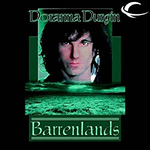 Barrenlands: Changespell, Book 3 | [Doranna Durgin]