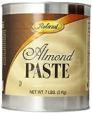 Roland Almond Paste, 7-Pound
