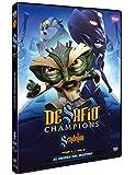 Desafio Champions Sendokai Temporada 2 Volumen 6 [DVD]