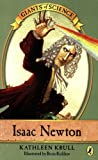 Isaac Newton (Giants of Science) (0142408204) by Kathleen Krull