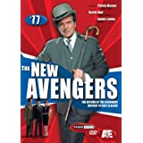 The New Avengers, '77by Patrick Macnee
