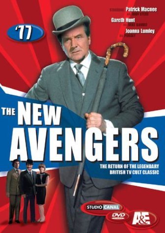 New Avengers 77 [DVD] [1976] [Region 1] [US Import]
