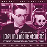 Somewhere At Sea: MEMORY LANE PRESENTS;ARCHIVE RECORDINGS DIGITALLY ENHANCEDby Henry Hall