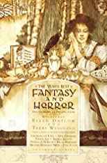 The Year&#39;s Best Fantasy and Horror: Tenth Annual Collection