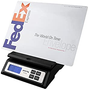 accuteck heavy duty postal shipping scale. Black Bedroom Furniture Sets. Home Design Ideas