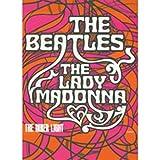 Magnet Lady Madonna