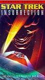 echange, troc Star Trek: Insurrection [VHS] [Import USA]