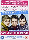 We Are The Best! [DVD] [UK Import]