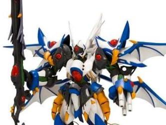 スーパーロボット大戦OG ORIGNAL GENERATIONS ライン・ヴァイスリッター (1/144スケールプラスチックキット)