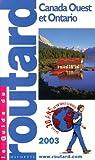echange, troc - - Canada Ouest et Ontario 2003