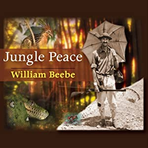 Jungle Peace Audiobook