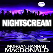 NightScream: The Thomas Family, Volume 2 (       UNABRIDGED) by Morgan Hannah MacDonald Narrated by Gayle Ambrielle Loflin