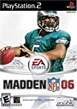 Cheapest Madden NFL 06 on PlayStation 2